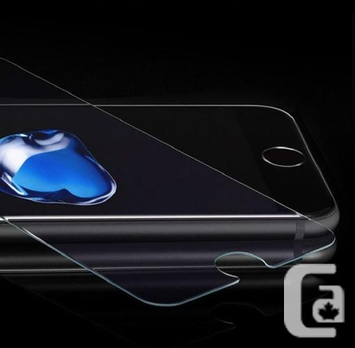 SHATTER PROOF THIN & STRONG TEMPERED GLASS SCREEN
