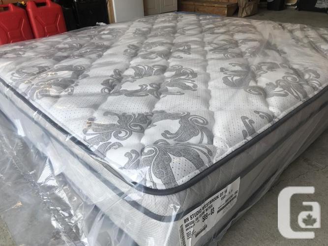 Simmons Beautyrest - Queen mattress