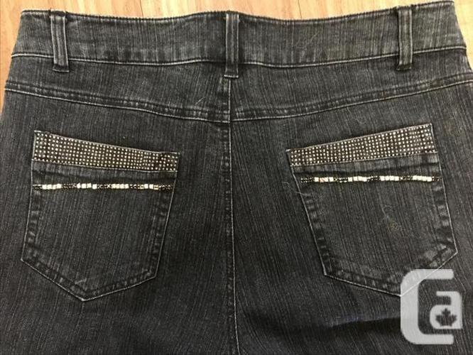 Simon Chang Designer Jeans