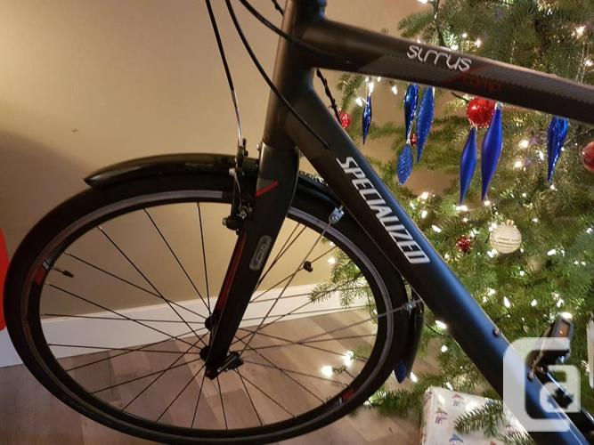 Sirrus Specialized (Comp)