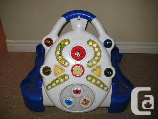 Sit to stand learning walker - $15