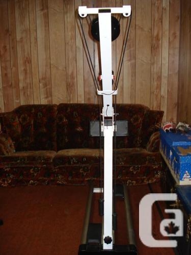 Ski Machine Excellent Indoor Workout For Sale In Telegraph