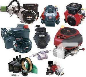 Small Engines  Maintenance
