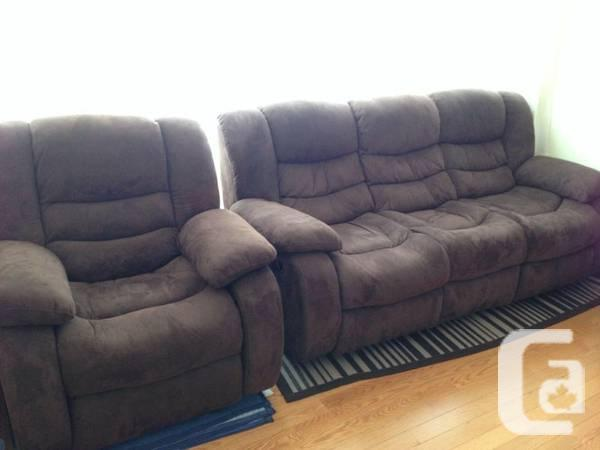 Sofa Armchair Great Deal Obo For Sale In Calgary