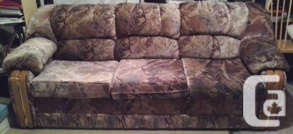 Sofa in a fantastic cost - $20