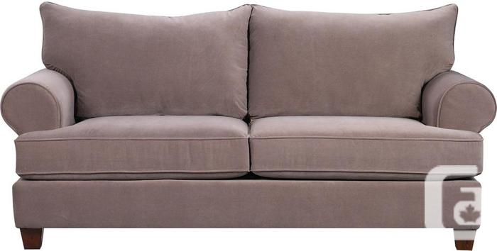 Sofa loveseat rent to own for mo for sale in victoria for Sofa bed victoria bc