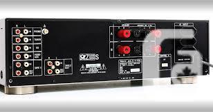 Sony F410R Amplifier 50 watts per channel Made in Japan