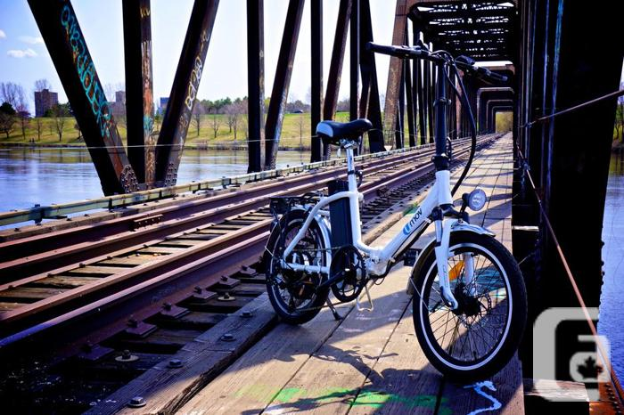 SPECIAL - Electric Bikes - As low as $42.07 a month!
