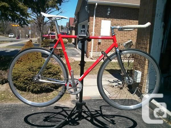 Specialized Langster Steel - $650