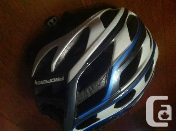 Specialized Propero II Ladies Helmet Medium - $50