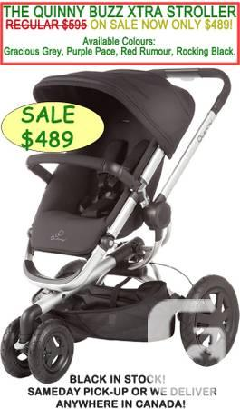 Spring Sale Baby Strollers and Stroller Travel Systems