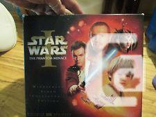 Star Wars 1 - The Phantom Menace Edition