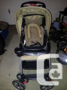 Stroller for Sale - $75