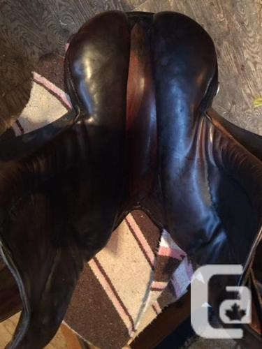 Stubben saddle classic