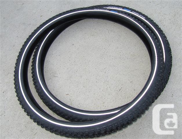 Studded MTB Tires ~ 26 x 1.90
