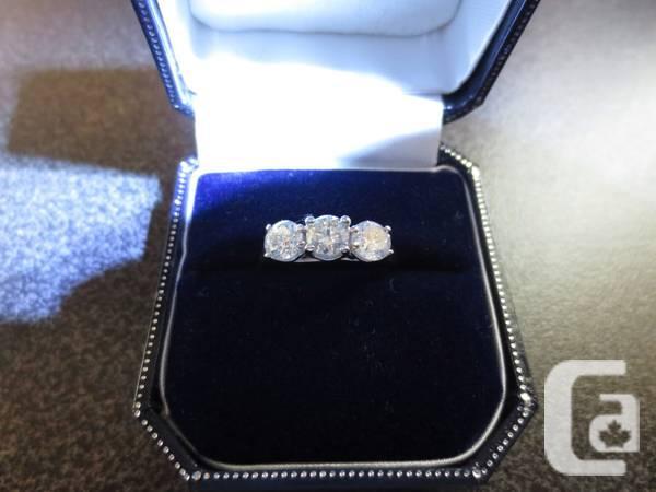 Stunning 1.62 CT Ladyis Diamond Gemstone! - $1500