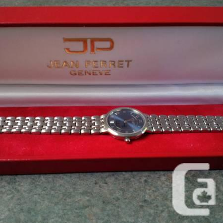 Stunning Ladies Watch Available - $250