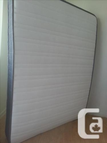 Stylish Double/Full Sized Bed Frame