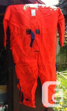 Suit & amp jackets - $45