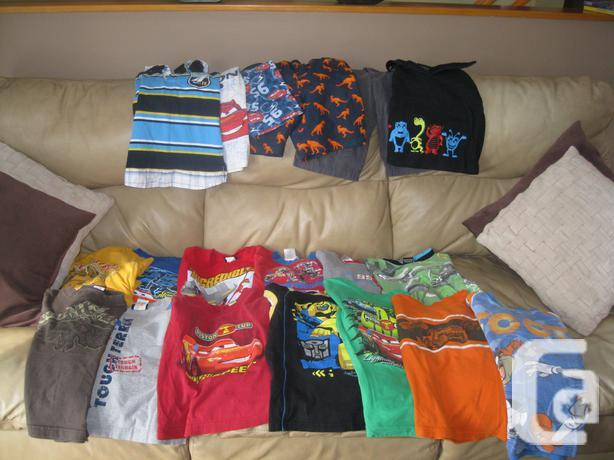 Summer Lot of boys - Size 6(6x)