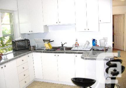 SUMMER SUBLEASE - 1 Bedroom, 125 STE. CECILE ST., May 1