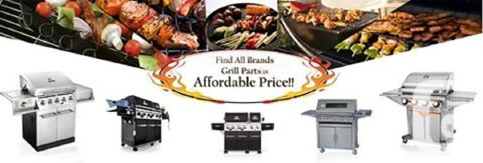 Suntech Parts & Services - BBQ Grill Parts Store In