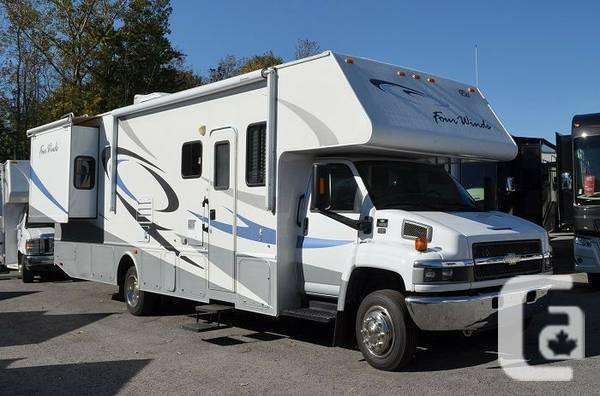 mobile homes for sale no credit check with Super C 08 Four Winns Kodiak 35b Diesel 30 000miles Duramax 79998 3987776 on Rental Townhomes Near Me furthermore 1991 A Sothwind Motorhome 65 000 Miles Tires 4205375 besides 8 Foot Bigfoot Fibreglass C er 4700 4000734 moreover 1998 21 39 Prowler Fleetwood 5th Wheel Trailer 4347201 as well Super C 08 Four Winns Kodiak 35b Diesel 30 000miles Duramax 79998 3987776.