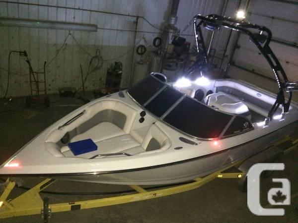 SUPRA START SS AFTERMATH VESSEL - $55000