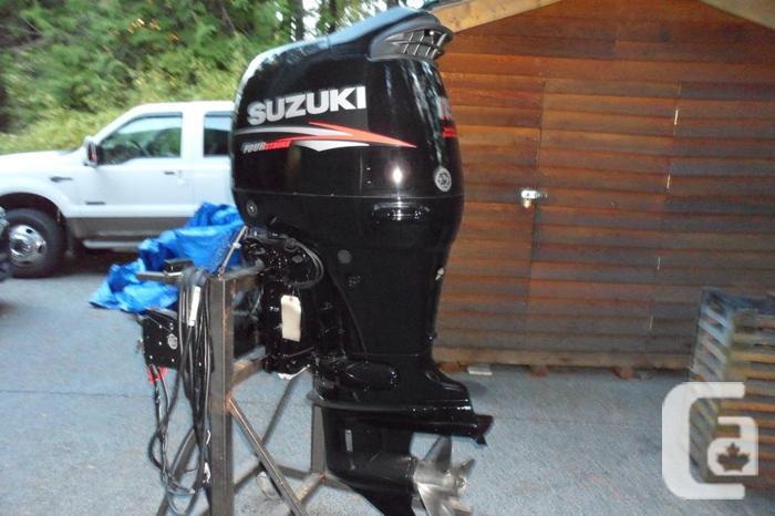 suzuki df115 long shaft 2005