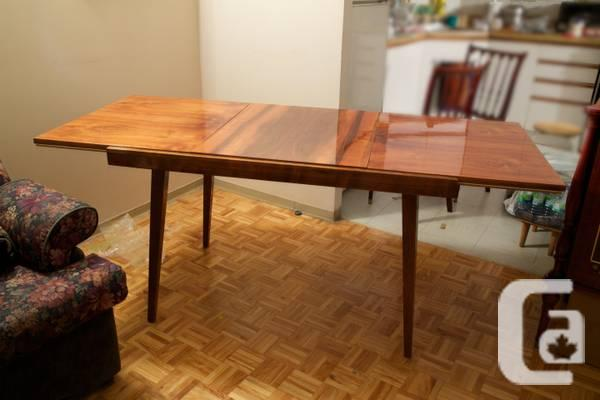 Table De Salle A Manger VINTAGE Dining Room