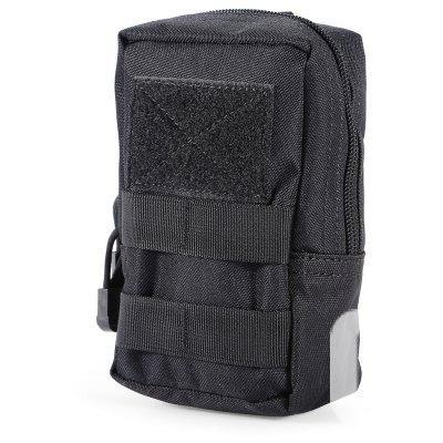 Tactical Military Molle Utility Belt Waist Phone Pouch