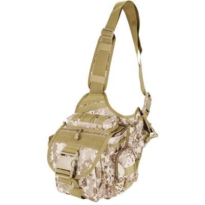 Tactical Military Molle Utility Crossbody Shoulder