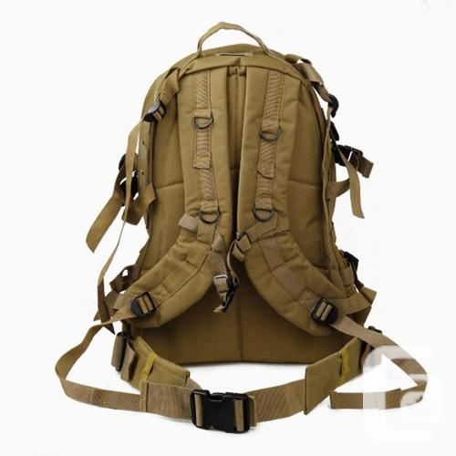 Tactical Military Molle Utility Rucksack Backpack Bag