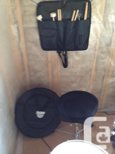 Taye Studio Maple Drum Kit - Complete