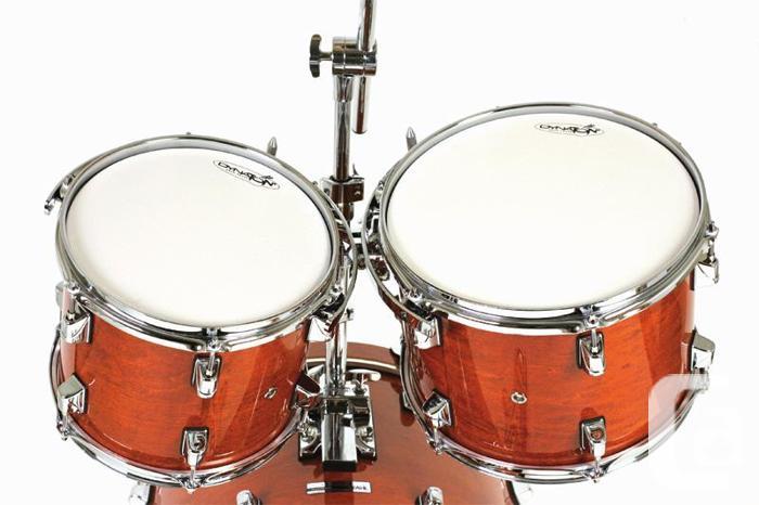 Taye Studio Maple Stage Series 5-piece Drum Kt with
