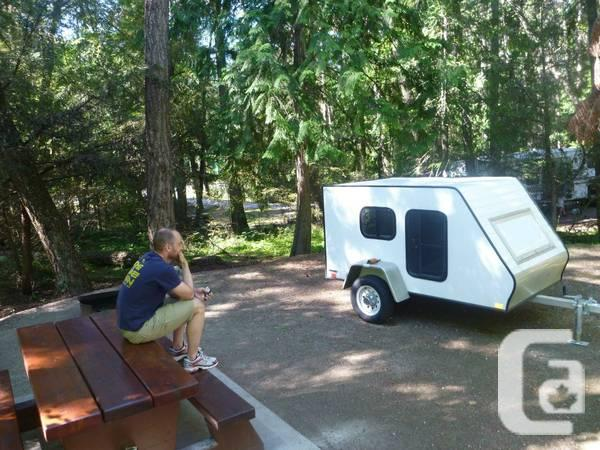 New 15 Small Camper Trailers With Which To Enjoy The Outdoors