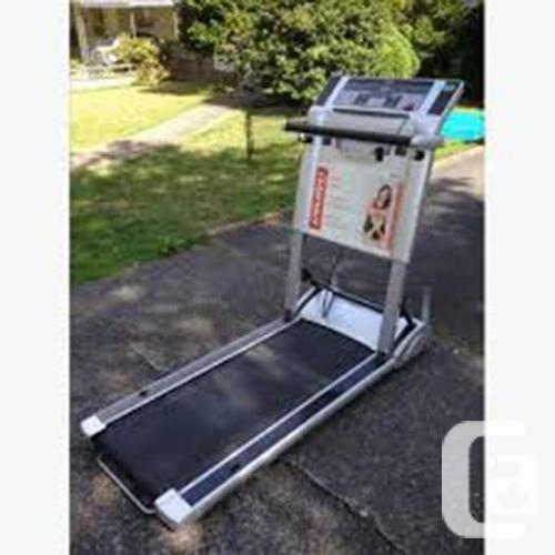 TEMPO EVOLVE Treadmill for a great treadmill for a