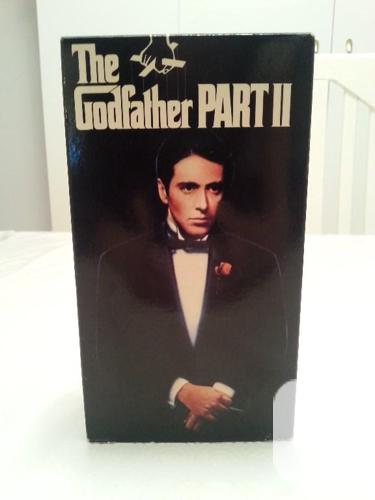 The Godfather Part II Classic, Montreal