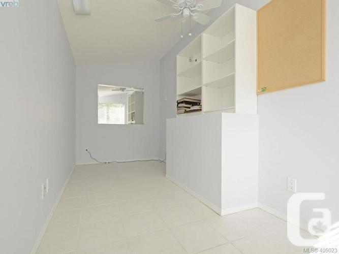 The home has been extensively updated with a newer