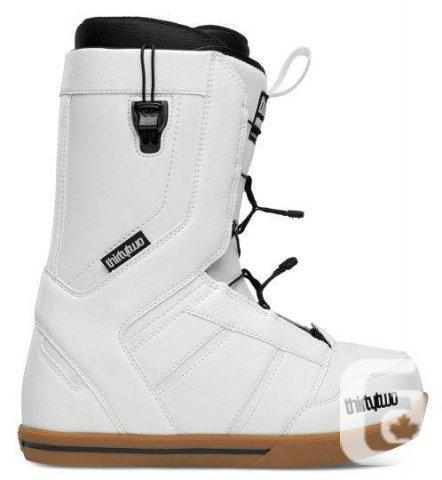 ThirtyTwo Snowboard Boots Sz6