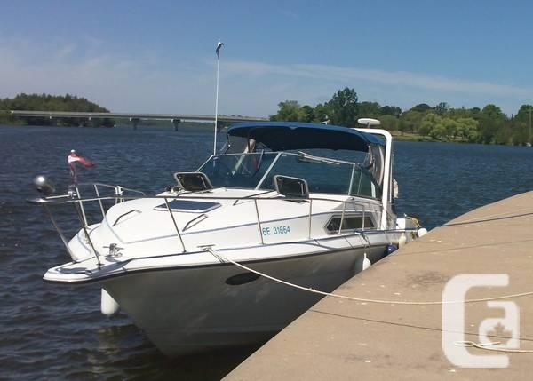 Thundercraft 290 Magnum For Sale Or Trade For Sale In