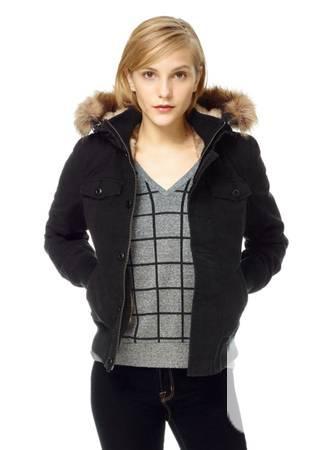 tna maverick jacket - $90