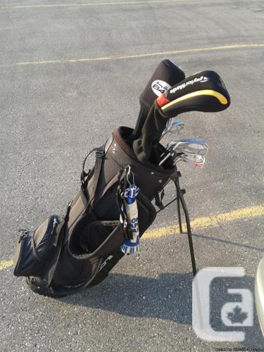 Tommy Armour Golf clubs