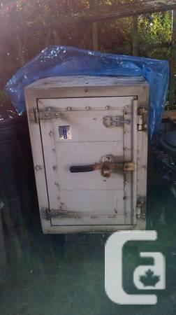 Tool box - $300