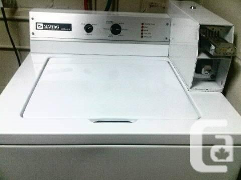 TOP LOAD WASHING MACHINE FOR SALE! - $750
