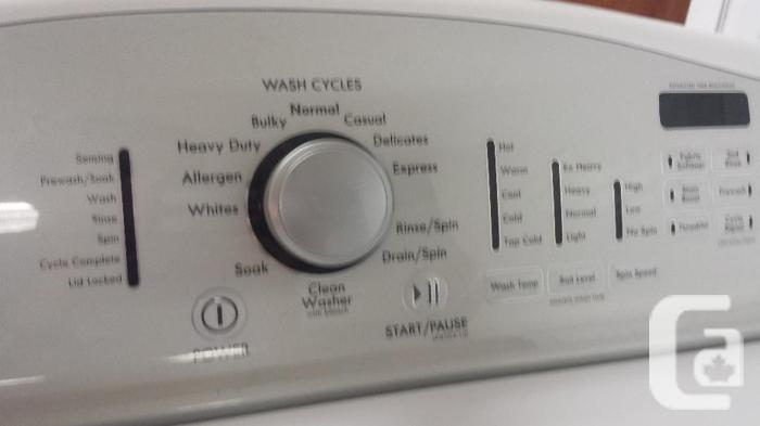what is a high efficiency washing machine