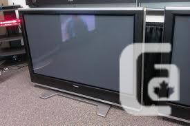 Toshiba 42HP66 42-Inch Plasma HDTV - Requires Fixes in Orleans, Ontario for  sale