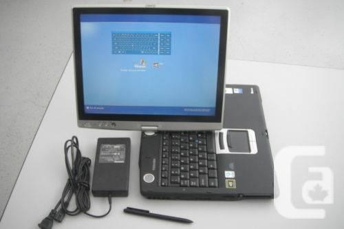 Toshiba Tecra M4 Notebook 14