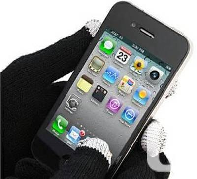 Touch Screen Gloves - $15