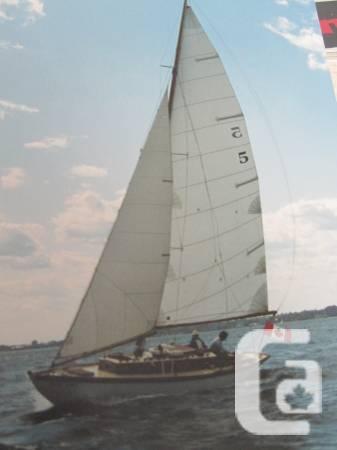 Tramp Royal 1939 Sloop - $23000